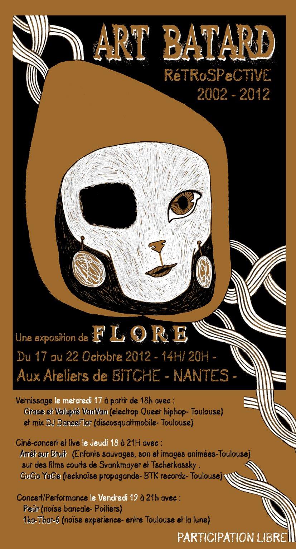 Art Batard, expo à Nantes en Octobre : dans peintures affiche-Flore-couleur-OK-WEB