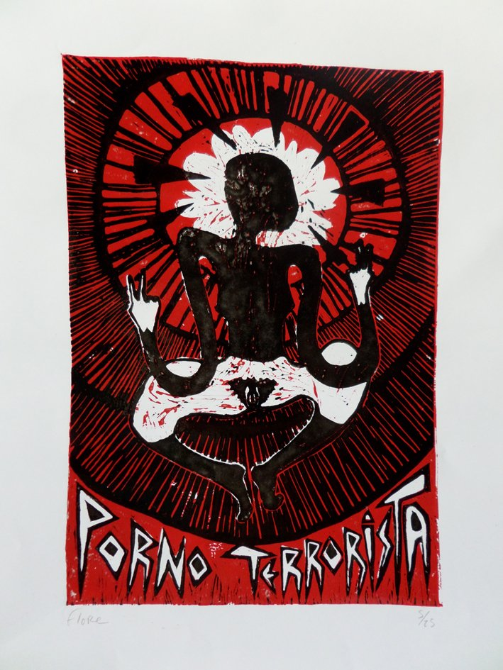 P terror - florcarnivor.unblog.fr
