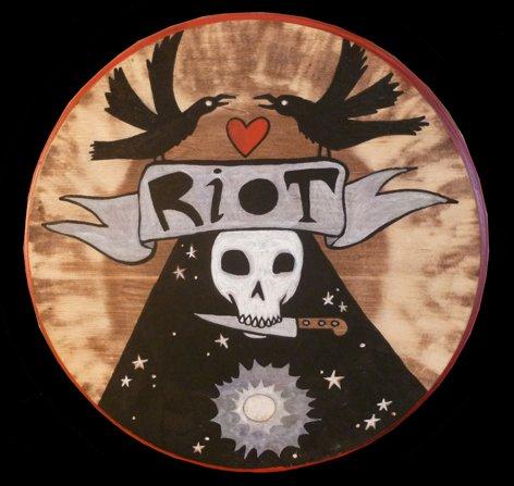 Riot WEB FloRe florcarnivor.unblog.fr