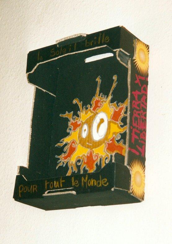 El Sol - FloRe - florcarnivor.unblog.fr