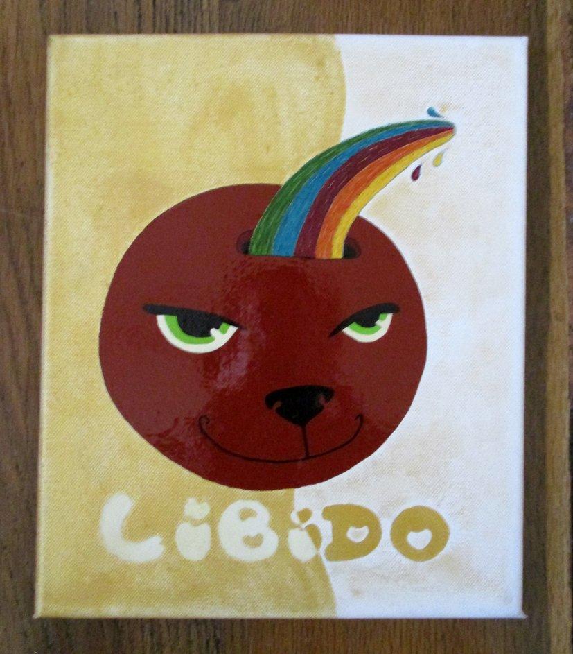 Libido - FloRe - florcarnivor.unblog.fr