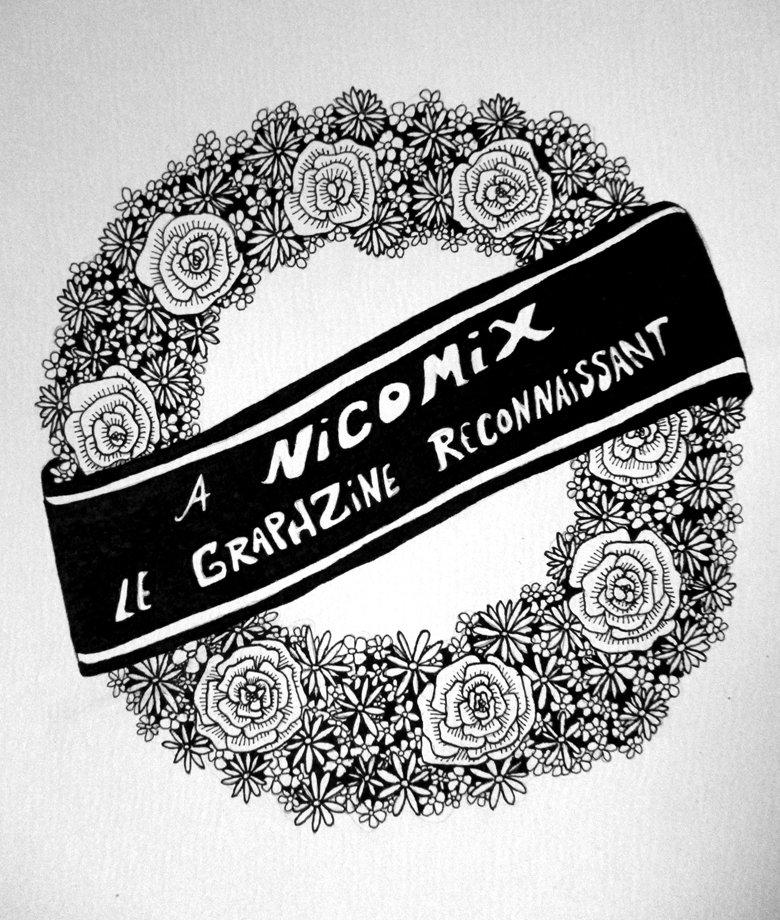 A Nicomix - FloRe - florcarnivor.unblog.fr